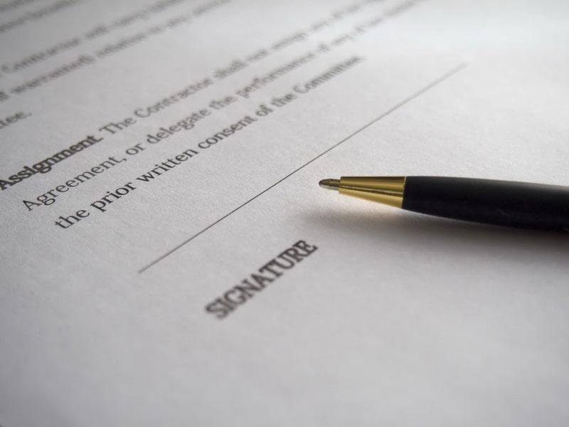 Avocats Contestation testament succession